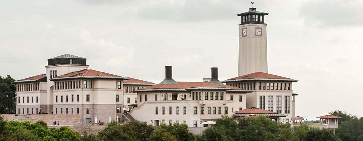 Koç Üniversitesi KOÇ-IBM Tedarik Zinciri Araştırma Merkezi