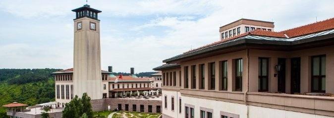 Koç Üniversitesi Sağlık Bilimleri Enstitüsü