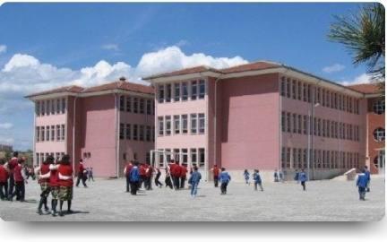 Kuzeykent Ortaokulu