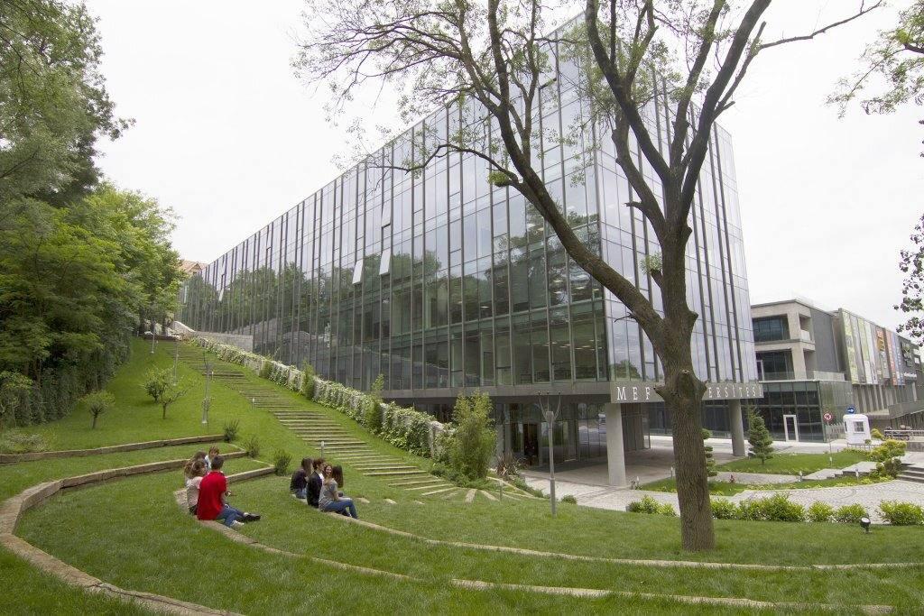MEF Üniversitesi İngilizce Hazırlık Programı