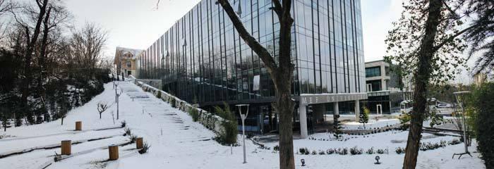 MEF Üniversitesi İç Mimarlık