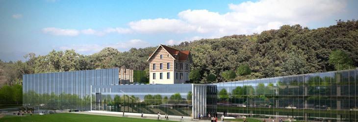 MEF Üniversitesi Mimarlık
