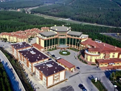 Maltepe Üniversitesi İşletme ve Yönetim Bilimleri Fakültesi