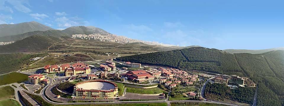 Maltepe Üniversitesi Rektörlük