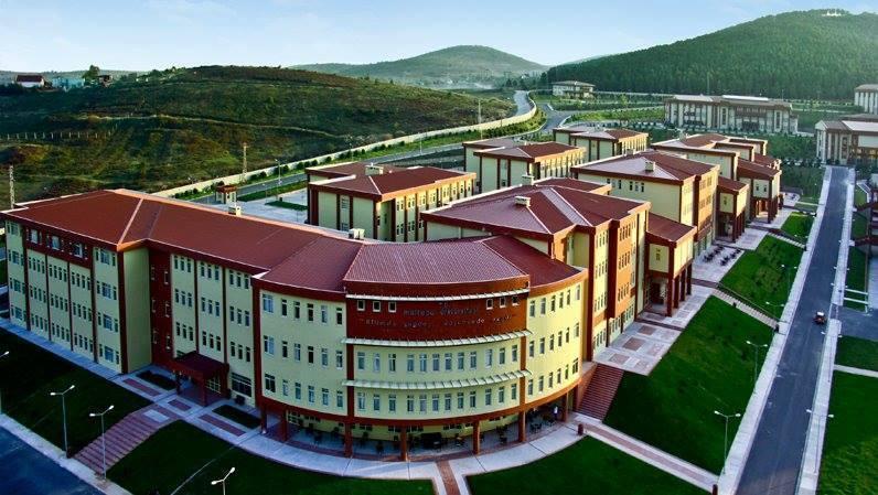 Maltepe Üniversitesi Hemşirelik Yüksekokulu