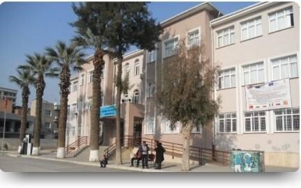 Mediha Mahmut Bey Ortaokulu