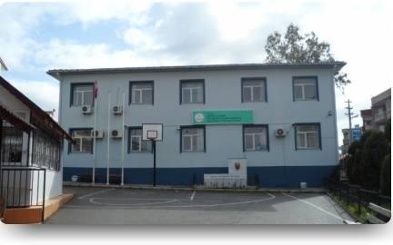 Mehmet Ali Susam Özel Eğitim Uygulama Merkezi I. Kademe