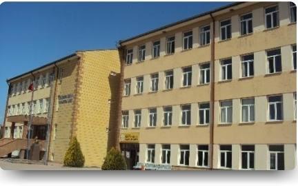 Mustafa Özkan Anadolu Lisesi