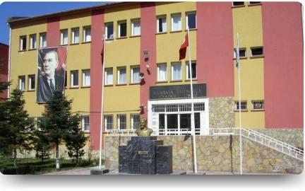 Mustafa Eminoğlu Anadolu Lisesi