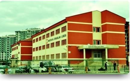 Mustafa Eraslan Anadolu Lisesi