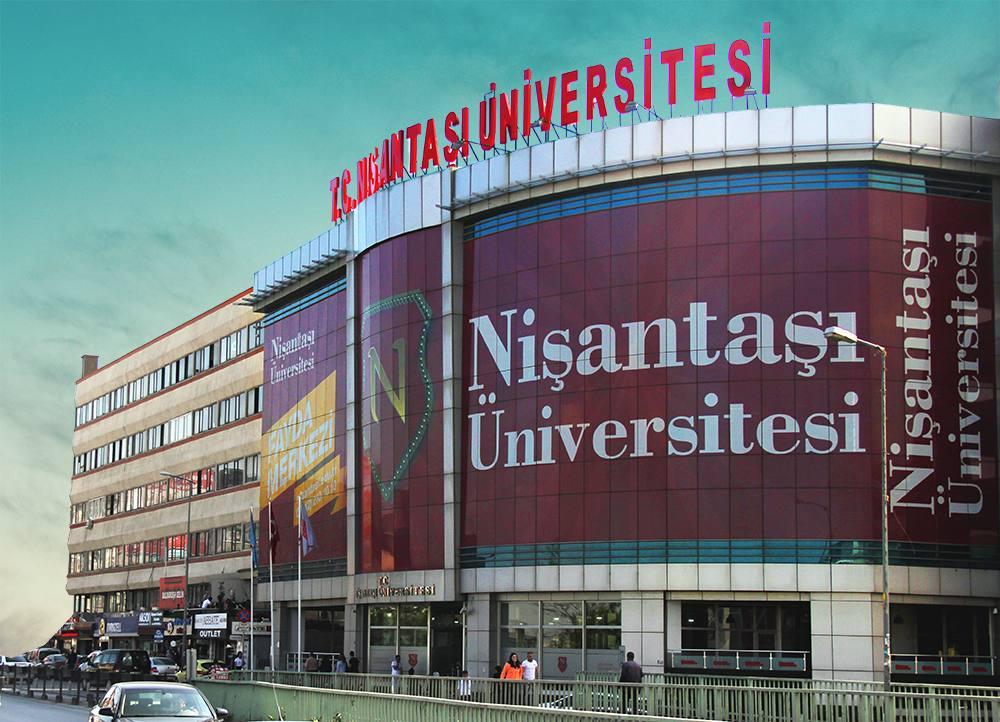 Nişantaşı Üniversitesi Paşa Yerleşkesi
