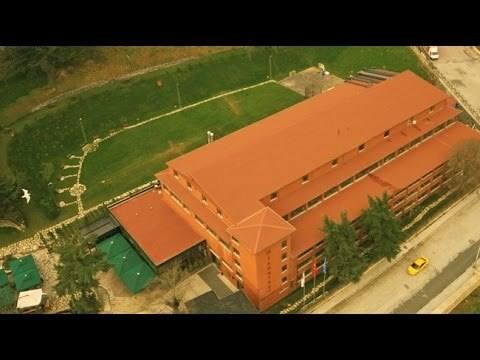 Nişantaşı Üniversitesi Sadabad Yerleşkesi