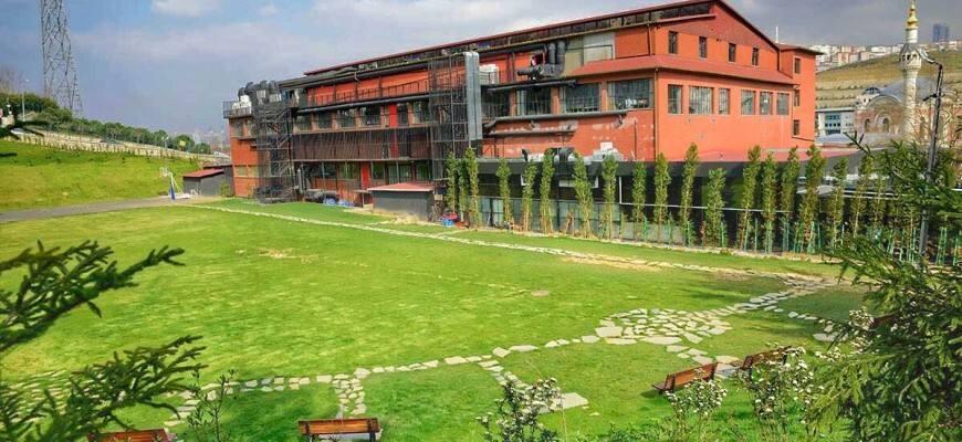 Nişantaşı Üniversitesi Mühendislik ve Mimarlık Fakültesi