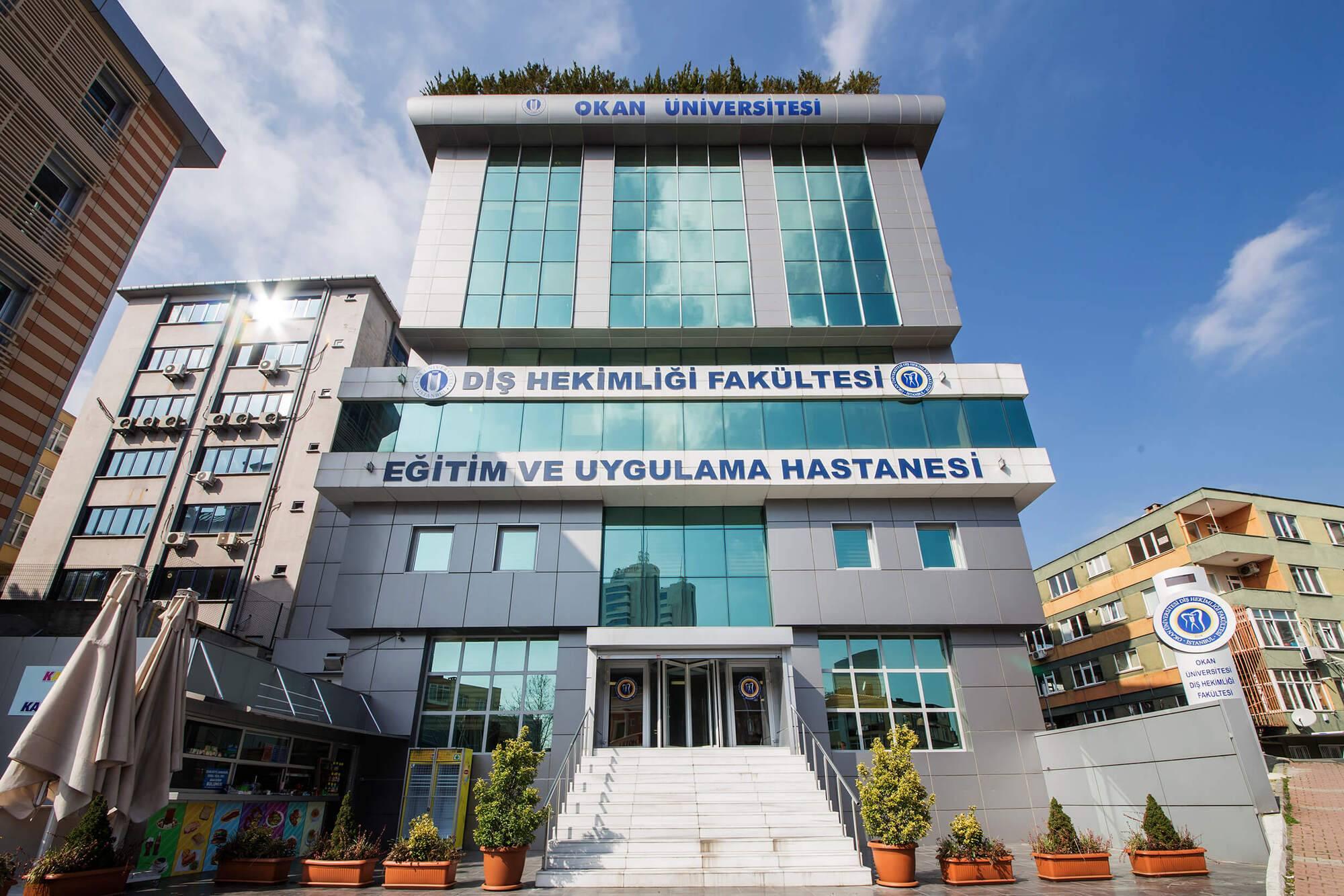 Okan Üniversitesi Diş Hekimliği Fakültesi