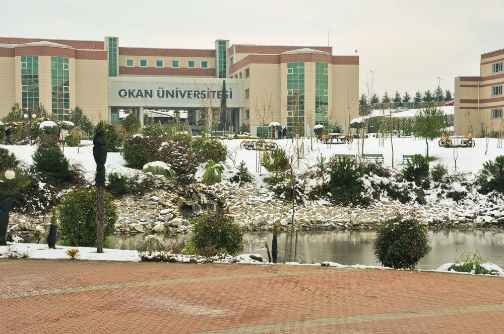 Okan Üniversitesi Hukuk Fakültesi