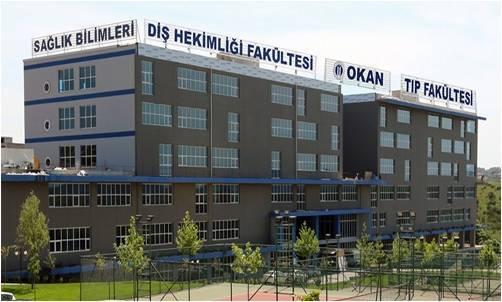 Okan Üniversitesi Dahili Tıp Bilimleri