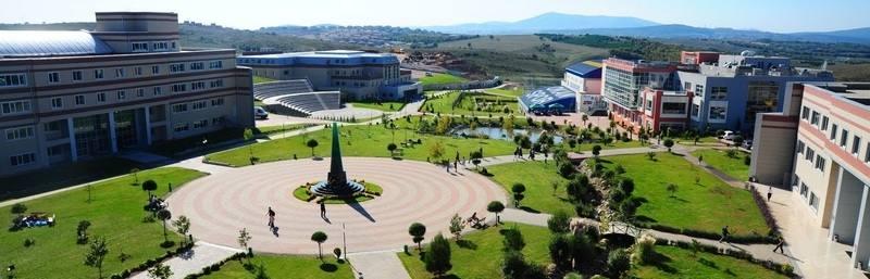 Okan Üniversitesi Sağlık Bilimleri Fakültesi
