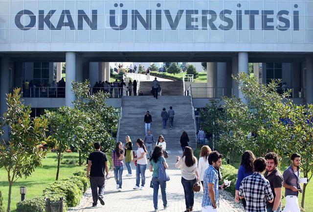 Okan Üniversitesi Eğitim Yönetimi ve Denetimi