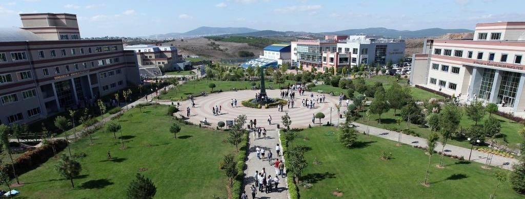 Okan Üniversitesi Mimarlık