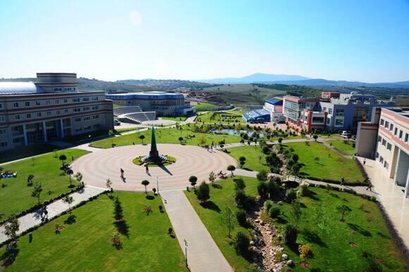 Okan Üniversitesi İç Mimarlık