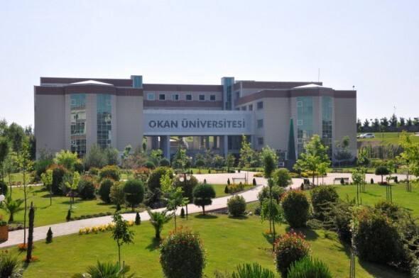 Okan Üniversitesi Sanat Tasarım ve Mimarlık Fakültesi