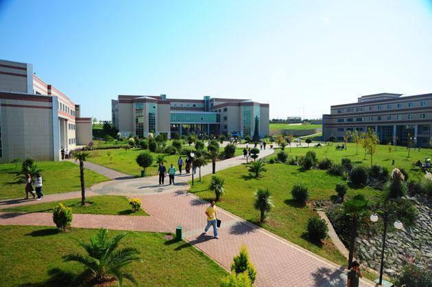 Okan Üniversitesi Genetik ve Biyomühendislik