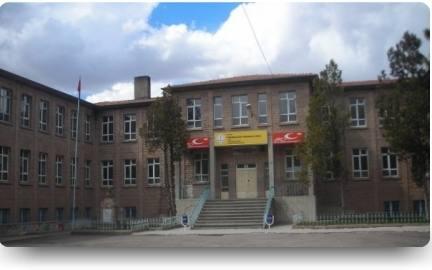 Pınarbaşı Çok Programlı Anadolu Lisesi