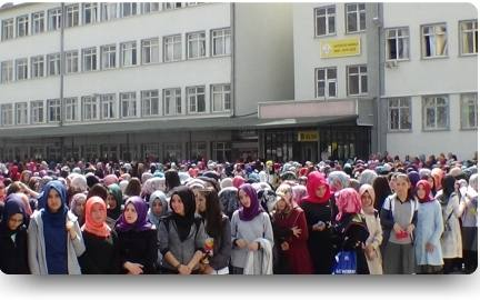 Dedeman Anadolu İmam Hatip Lisesi