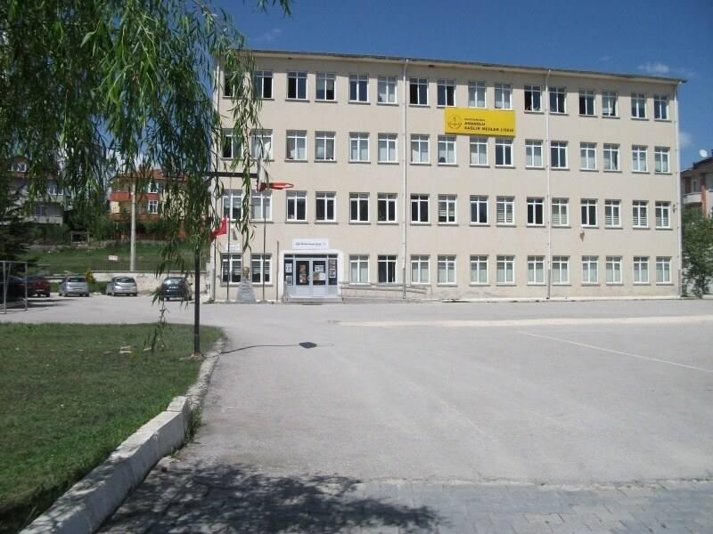 Pervaneoğlu Ali Mesleki ve Teknik Anadolu Lisesi