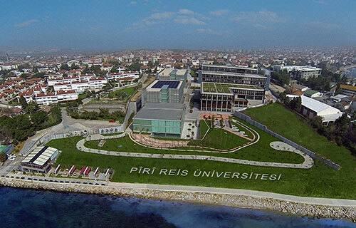 Piri Reis Üniversitesi Mühendislik Fakültesi