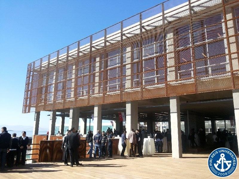Piri Reis Üniversitesi Deniz Kampüsü