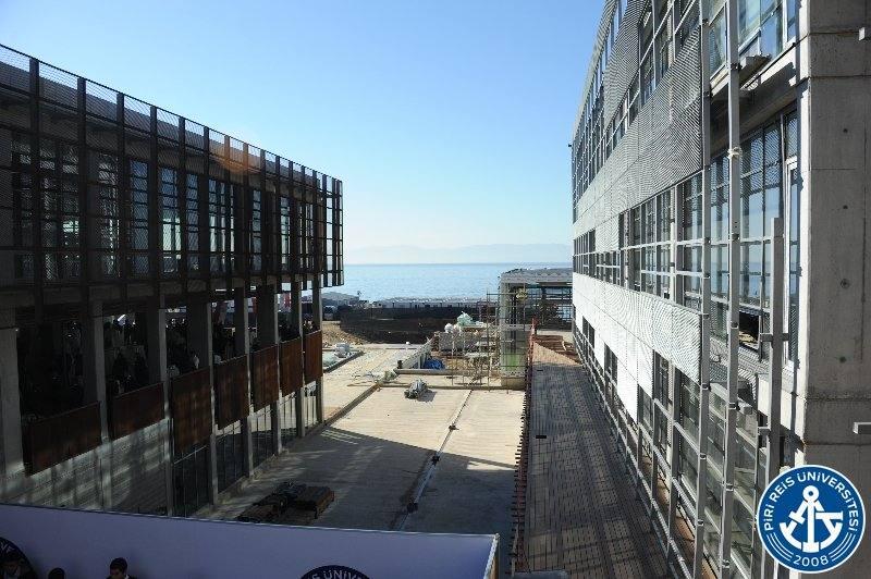 Piri Reis Üniversitesi Sürekli Eğitim Merkezi