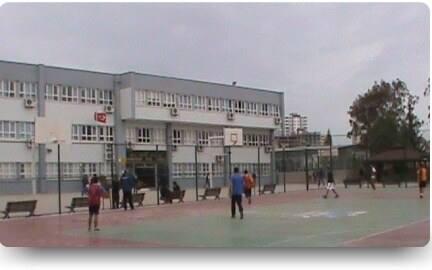 Ramazan Atıl Anadolu Lisesi