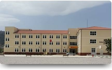 Roda Anadolu İmam Hatip Lisesi