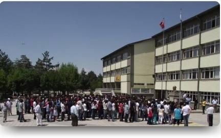 Sümer Anadolu Lisesi