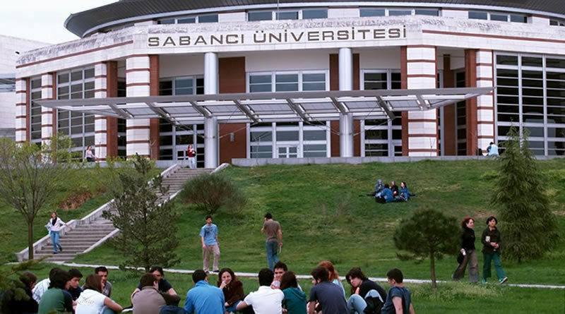Sabancı Üniversitesi İstanbul Uluslararası Enerji ve İklim Merkezi