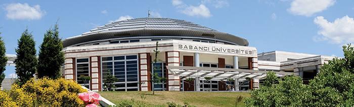 Sabancı Üniversitesi Veri Analitiği Araştırma ve Uygulama Merkezi
