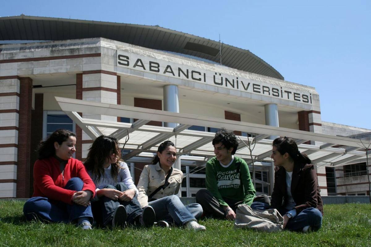 Sabancı Üniversitesi Mühendislik ve Doğa Bilimleri Fakültesi