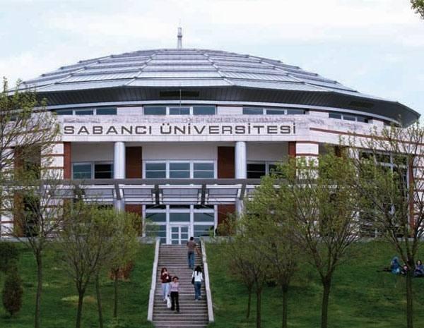 Sabancı Üniversitesi Nanoteknoloji Araştırma ve Uygulama Merkezi