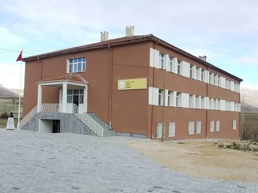 Sarız Lisesi