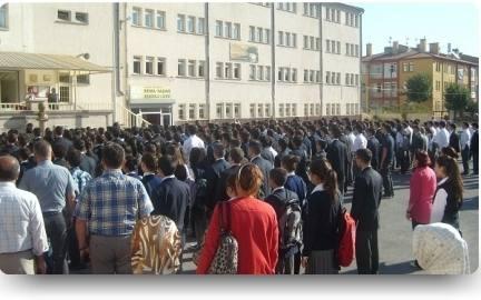 Sema Yazar Anadolu Lisesi