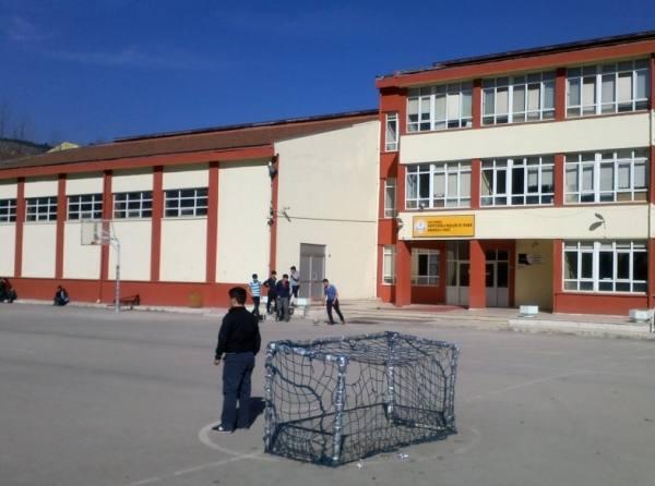 Sepetçioğlu Mesleki ve Teknik Anadolu Lisesi
