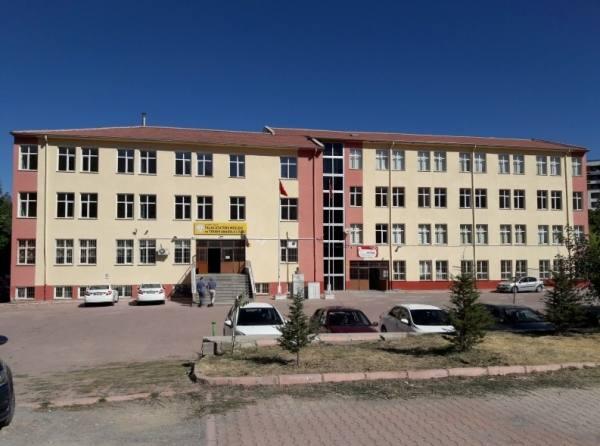Talas Atatürk Mesleki ve Teknik Anadolu Lisesi