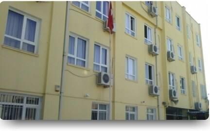 Tepebağ Anadolu İmam Hatip Lisesi