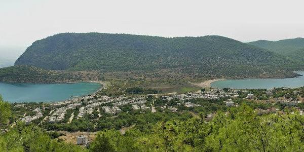 Tisan Yarımadası