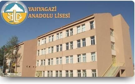 Yahyagazi Anadolu Lisesi
