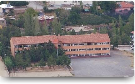 Yahyalı Kız Anadolu İmam Hatip Lisesi