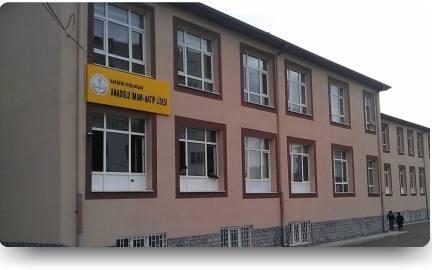 Yeşilhisar Anadolu İmam Hatip Lisesi