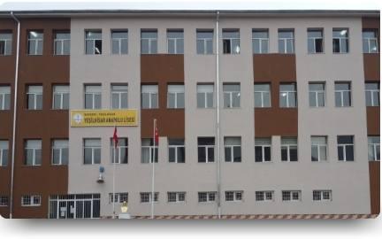 Yeşilhisar Anadolu Lisesi