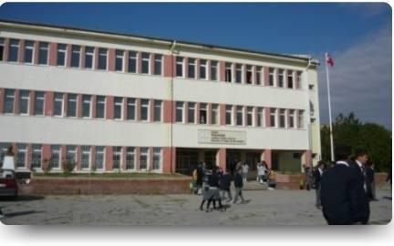 Yeşilhisar Mesleki ve Teknik Anadolu Lisesi